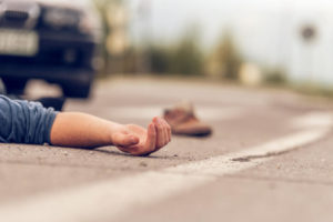 pedestrian accident attorney bellingham