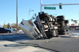 Chelan Commercial Trucking Accident Attorney