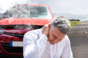 Elderly Driver Accident Lawyer
