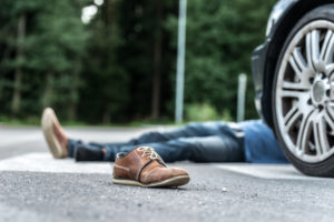 Everett Pedestrian Accident Attorney