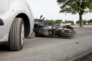 Redmond Motorcycle Accident Attorney