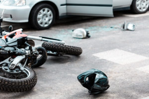 Bothell Motorcycle Accident Attorney