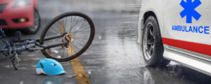 Everett Bicycle Accident Lawyer